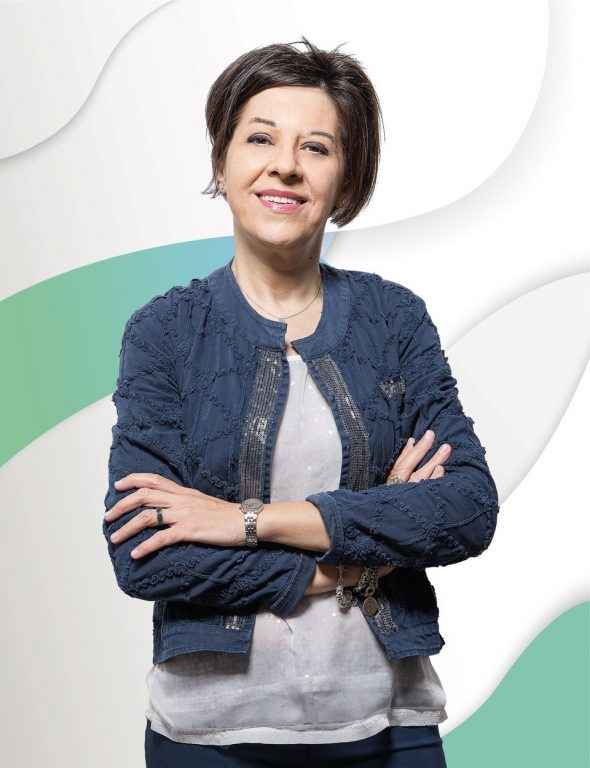 Rosanna Delmedico